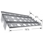 "16-7/8"" x 9-1/2"" Stainless Steel Heat Plate"