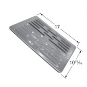 "17"" X 10-15/16"" Members Mark Steel Heat Plate"
