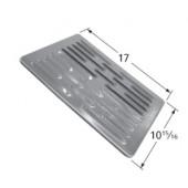 """17"""" X 10-15/16"""" Members Mark Steel Heat Plate"""