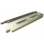 "15-5/16"" X 5-1/8"" Stainless Steel Heat Plate"