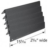 """15-5/16"""" X 2-9/16"""" Porcelain Steel Heat Plate"""