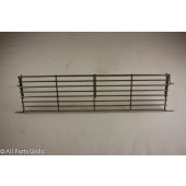 Retract-A-Rack P4/D4 SS Warming Rack