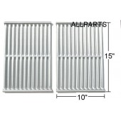 "15"" x 10"" Stainless Steel Cooking Grids"