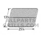 """13-3/4 X 25-1/4"""" Steel Cooking Grid"""