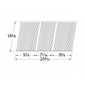 18-5/8X 26-9/16 Stainless Steel Wire Cook Grid