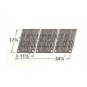 """17-3/4"""" X 34-1/2"""" cast iron cooking grid"""