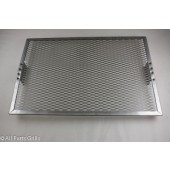 "16-1/2"" x 24-3/8"" Cook Grid Stainless Steel"