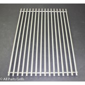 "17-3/8"" x 11-3/4"" Stainless Steel Cook Grid"