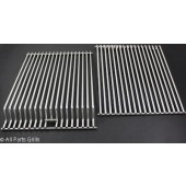 "17"" X 24"" Stainless Steel Cooking Grate Set"