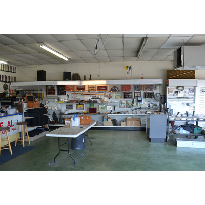 riverside machine shops