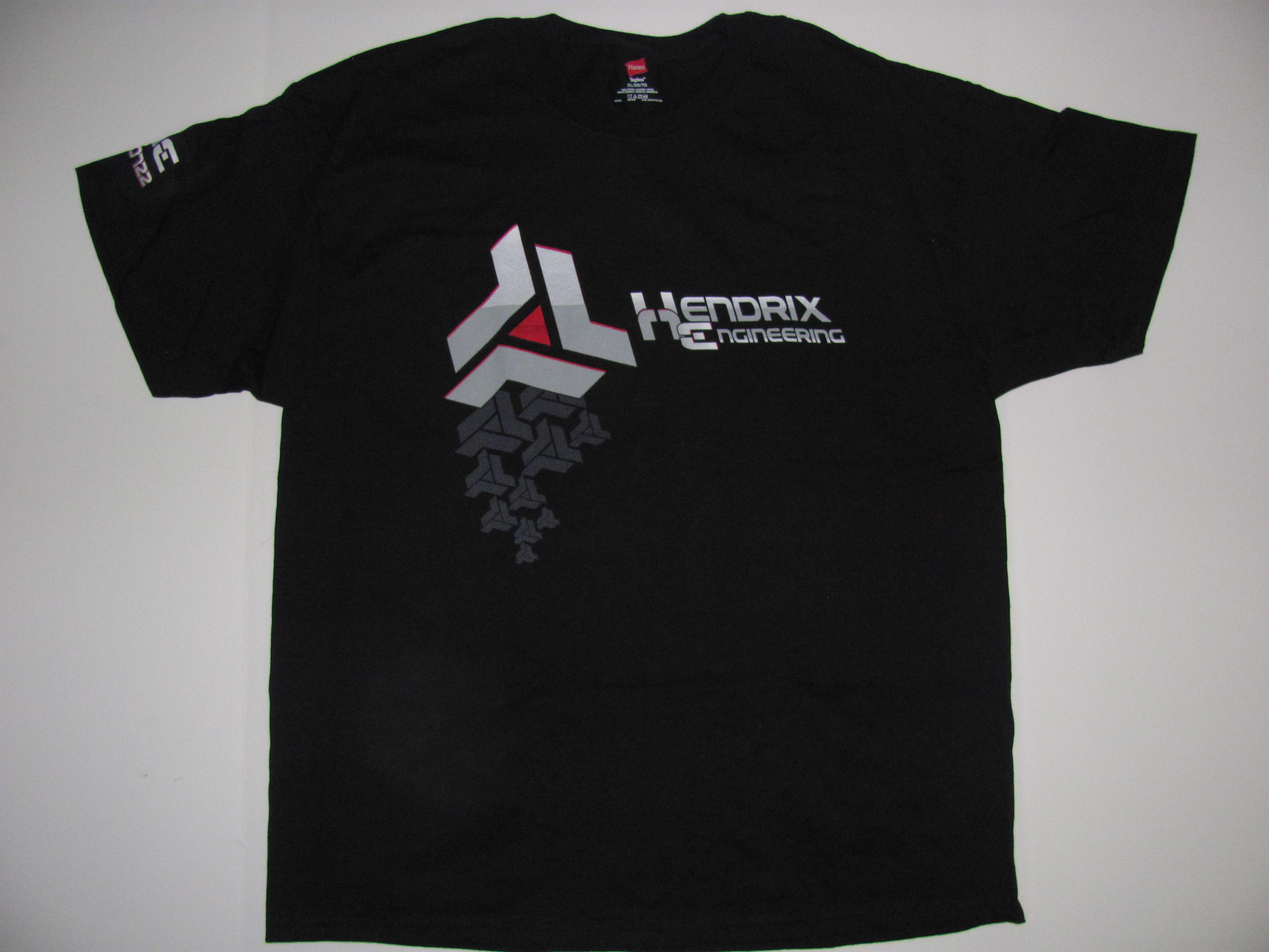 Hendrix Engineering T-Shirts