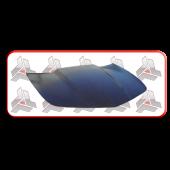 Camaro Stock Pin On Fiberglass Hood