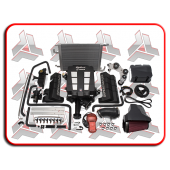 2009 - 2011 5.7L HEMI LX and LC E-Force Competition Kit
