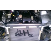 Hendrix Engineering Radiator