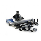 """2010 Camaro Automatic 9"""" Pro-formed 9"""" kit (new style with larger bushings and much more)"""