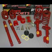 GTO Street II Kit